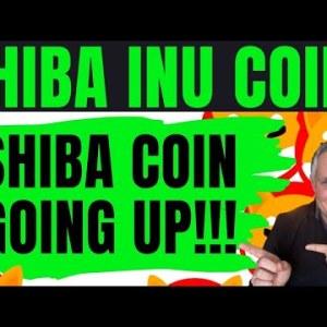 MAJOR SHIBA INU COIN UPDATE! MASSIVE SHIBA INU PRICE PREDICTION!