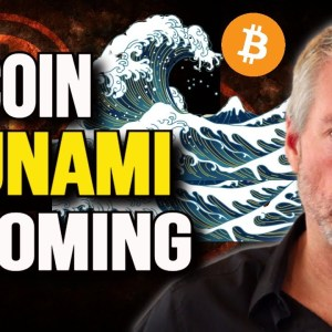 Michael Saylor - Bitcoin Set To Take Over The Monetary System