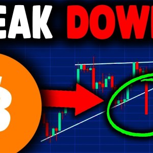 NEXT BITCOIN MOVE IMMINENT (warning)!! Bitcoin News Today, Bitcoin Crash & Bitcoin Price Prediction!