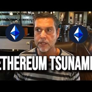 Raoul Pal - ETHEREUM EXPONENTIAL RISE IN PRICE - Aug. 30, 2021