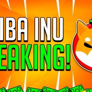 SHIBA INU HOLDERS GET READY TODAY! - SHIB MAJOR PRICE PREDICTION NEWS