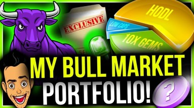 THE GREATEST BULL MARKET PICKS I HAVE EVER MADE.