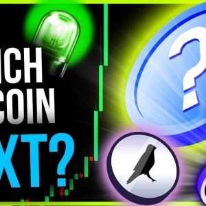 THE NEXT BEST ALTCOIN TRADE TODAY!