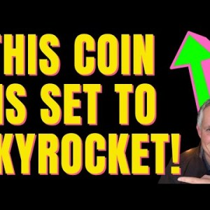 THIS COIN IS SET TO SKYROCKET! YOU DEFINITELY WANT TO SEE THIS ONE!