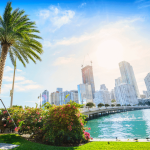 this is the latest cryptocurrency exchange to migrate to the u s crypto capital miami
