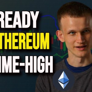 Ethereum Price Prediction To Hit A NEW ATH This Summer 🚀🚀🚀