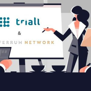 triall integrates with ferrum to bring staking to its ecosystem