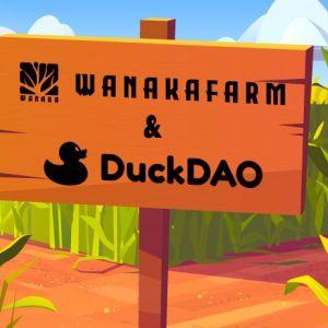 wanaka farm teams up with duckdao to fuel