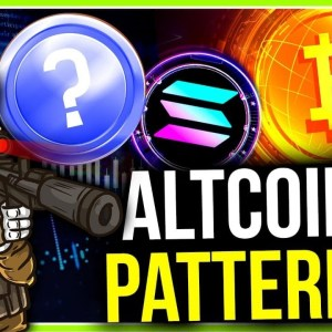 WATCH THIS PATTERN FOR THE NEXT BEST ALTCOIN TRADE!