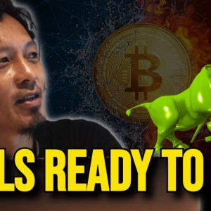 Willy Woo LATEST Bitcoin Price Prediction Update - July 30, 2021