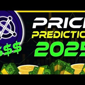 What Will EGLD Be Worth In 2025? EGLD Price Prediction 2025 | EGLD News Today