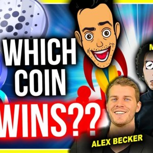 4 EXPERTS SHARE THEIR BEST UPCOMING ALTCOIN PICKS!
