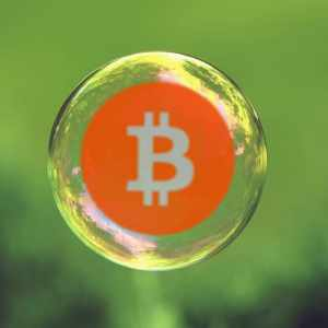 are we in a crypto bubble we couldnt be further from it ark invest ceo says