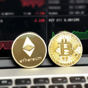 bitcoin and ethereum could reach new highs if this comes to reality will this be a revolution