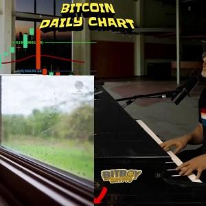 Bitcoin Golden Cross? (Crypto Markets Bouncing UP)