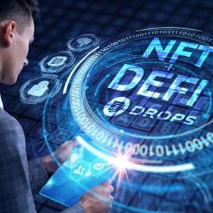 drops enable nft and defi investors to generate sizable returns on idle assets