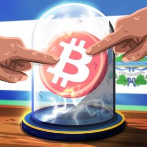 el salvador authorities greenlight 150 million bitcoin integration fund