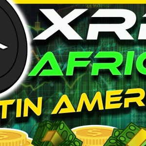 XRP Update | RippleNet | Expanding Footprint In Africa And Latin America | Crypto News Today