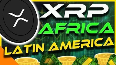 XRP Update   RippleNet   Expanding Footprint In Africa And Latin America   Crypto News Today