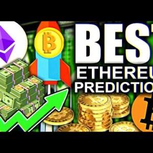 ETHEREUM PRICE PREDICTIONS 2021!!! (Shocking)