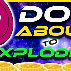🚀 Polkadot $177? 🚀 DOT Price Prediction | DOT Analysis & Update | Crypto News Today