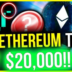 HUGE ETHEREUM 2021 TOP PRICE PREDICTION IN PLAY! (ONE CHART)