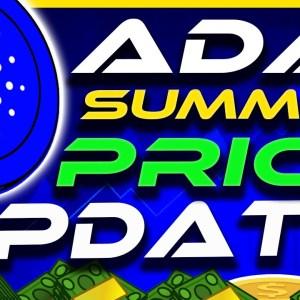 🔥 ADA POST SUMMIT ANALYSIS! 🔥 CARDANO ADA ANALYSIS & UPDATE     CRYPTO NEWS TODAY