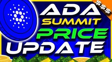 🔥 ADA POST SUMMIT ANALYSIS! 🔥 CARDANO ADA ANALYSIS & UPDATE   | CRYPTO NEWS TODAY