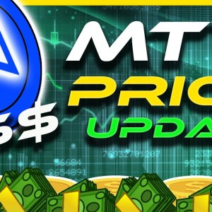 MTV GETS READY TO PUMP! MULTIVAC MTV ANALYSIS & UPDATE | CRYPTO NEWS TODAY