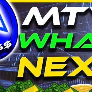 ⚠ MTV HOLDS UP WELL UNDER PRESSURE ⚠ MULTIVAC MTV ANALYSIS & UPDATE | CRYPTO NEWS TODAY