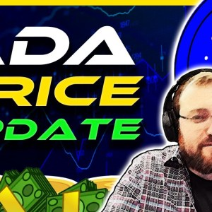 Cardano ADA Gearing Up For A Big Move?! ADA Analysis & Update | Crypto News Today