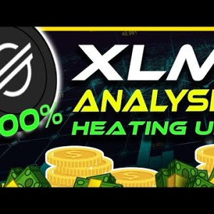 700% Gains Incoming | XLM About To Explode | XLM Analysis & Update | Crypto News Today