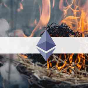 over 1b worth of eth burned in the aftermath of ethereums london upgrade