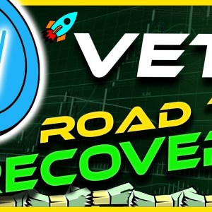 VECHAIN ROAD TO RECOVERY | VET PRICE PUMPS | VET ANALYSIS & UPDATE | CRYPTO NEWS TODAY