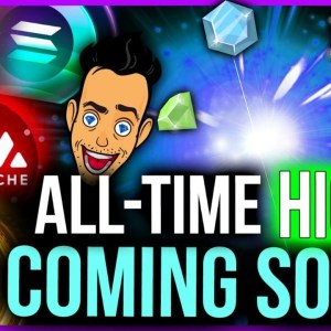 THE BEST ALTCOINS WILL EXPLODE FIRST!! (PREDICT WINNERS)