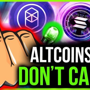 THE BIGGEST ALTCOIN GAINS IN HISTORY IMMINENT!!! (I KNOW WHY)