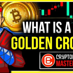 THE GOLDEN CROSS - LEGENDARY CRYPTO INDICATOR EXPLAINED!