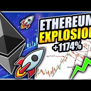 ETHEREUM WILL EXPLODE TO $10,000!!! Price Prediction 2021, Technical Analysis, News