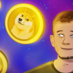 vitalik buterin hopes dogecoin advances to proof of stake