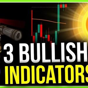3 HUGE SIGNALS SHOW LAST MAJOR CHANCE TO BUY CRYPTO BELOW $50K!