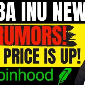 LEARN WHY SHIBA INU IS STILL GOING UP! MASSIVE SHIBA INU PRICE PREDICTION!