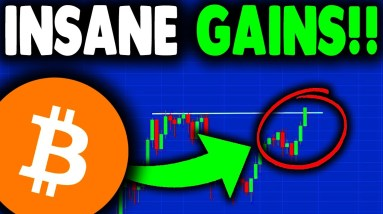 LAST BITCOIN OPPORTUNITY BEFORE HUGE GAINS!!! BITCOIN NEWS TODAY, BITCOIN PRICE PREDICTION EXPLAINED