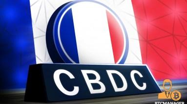 french financial market participants trial cbdc for euro bond deals