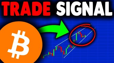 NEW BITCOIN TRADING OPPORTUNITY?! (important)!! BITCOIN NEWS TODAY & BITCOIN PRICE PREDICTION 2021!!