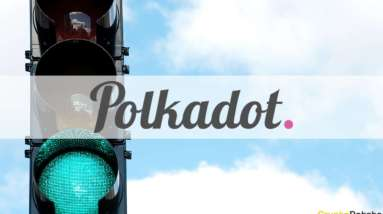 polkadot parachains ready to launch auction dates proposed