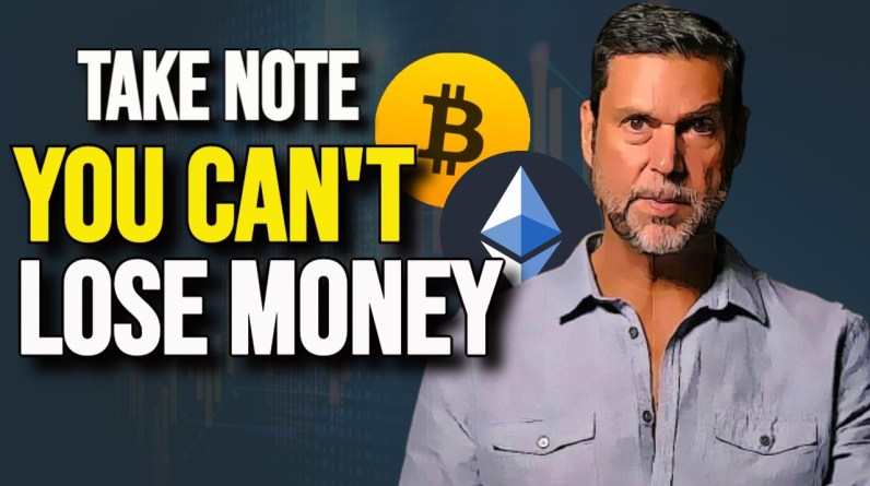 Raoul Pa Bitcoin - It's Impossible To Lose Money In These Months