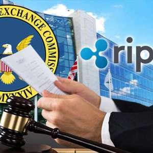 ripple sec settlement on the horizon but justification is mandatory