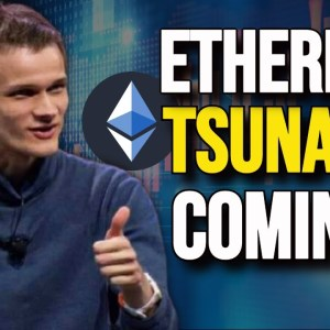 Standard Chartered Predicts Ethereum Will Hit $35K (Eth Price Prediction)