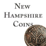 New Hampshire Coins