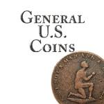 General U.S. Coins